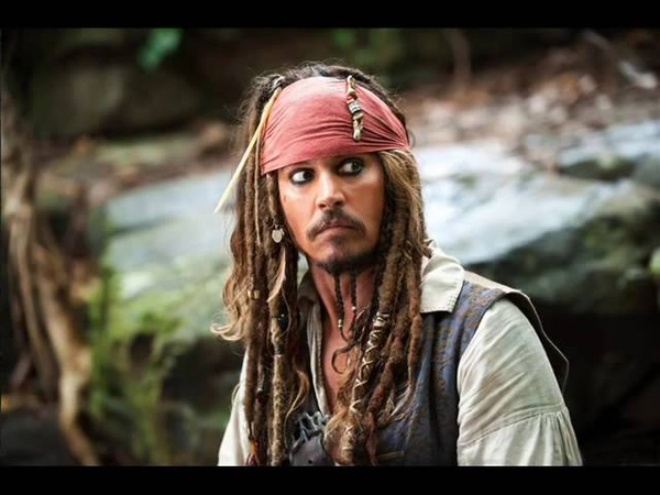 Hans Zimmer - End Credits Pirates of the Caribbean: On Stranger Tides