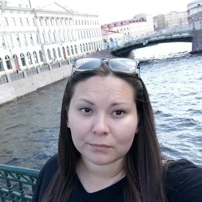 Виктория Маликова