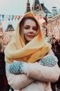 Anna Merzlyakova фото #4