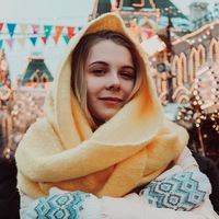 Anna Merzlyakova фото