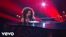 Alicia Keys - Fallin' (Piano I: AOL Sessions 1)