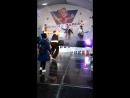 02 06 18 танцы в парках акробатический рокн ролл