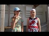 Ксюша и Рита просят помочь в строительстве храма