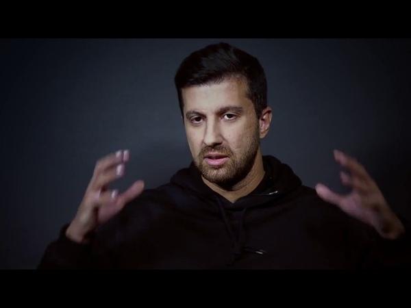 Амиран Сардаров (Дневник Хача) - как перебороть комплексы и найти себя. Проект вМесте