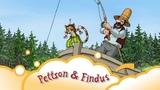 Pettson and Findus The Fishing Contest S2 E8  WikoKiko Kids TV