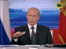 Путин в 2005_ Пока я президент, пенсионный возраст не увеличится