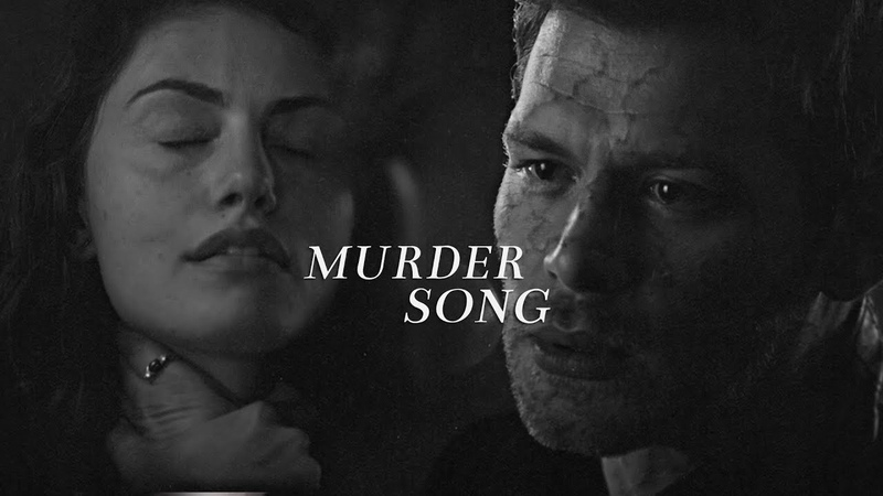 Klaus, Hayley Hope   Murder Song {5x13}