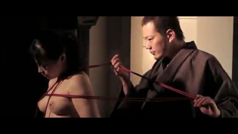 London Festival of the Art of Japanese Bondage