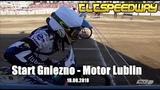 Nice 1 LZ 2018 Round 13 Start Gniezno - Motor Lublin (19.08.2018)