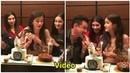 Khushi Kapoor Suhana Khan And Ananya Pandey Celebrates Shanaya Kapoor Birthday