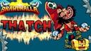 Brawlhalla - Thatch   Безумный Зэтч