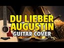 Oh, My Dear Augustin (acoustic fingerstyle guitar cover)