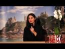 Conférence de presse de Monica Bellucci DinardFilmFestival 2018 28 09 2018