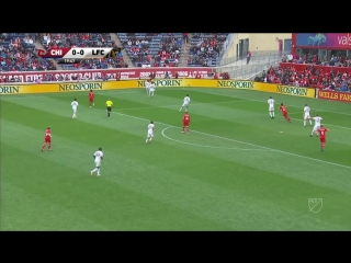 Chicago Fires vs Los Angeles FC 3 - 1 All Goals Highlight