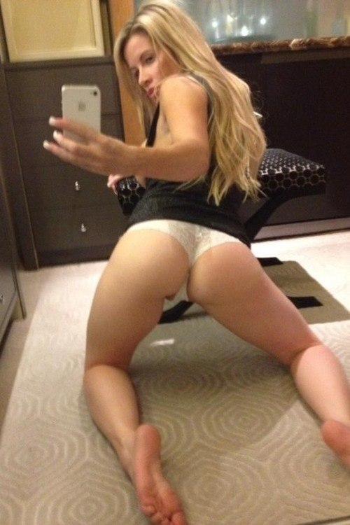Cfnm dick for blonde at sexy party