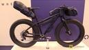 2019 DNK Bicycles Mount Tai 3 Fat Bike