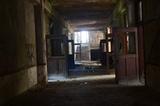 Abandoned St. Agnes School