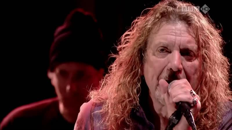 ROBERT PLANT BAND OF JOY. Harm`s swift way.