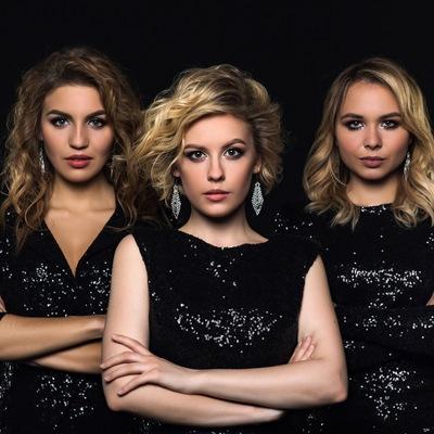 Stargirls Cover