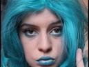 Sailor Neptune Tutorial/Cosplay - My MCM ComicCon Look