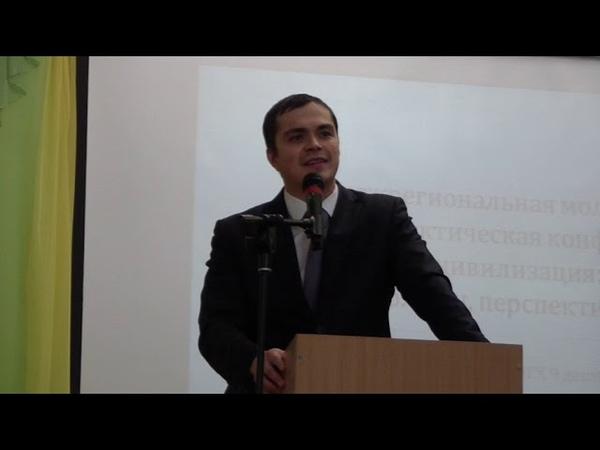 Геннадий Сурдин. Революционно-теоретическое наследие Мао Цзэдуна