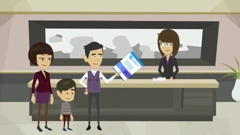 Система Персонифицированного Финансирования Дополнительного Образования