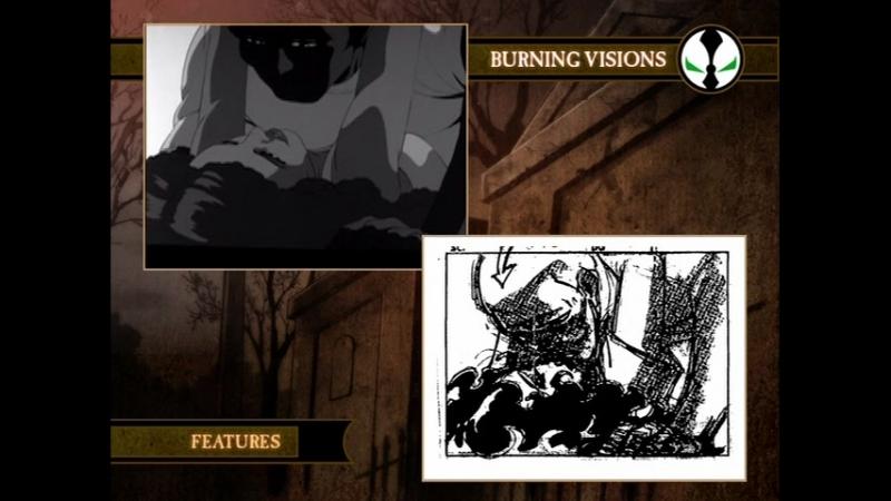 AddM Episode One Storyboard Frame by Frame