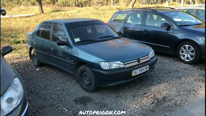 Частина 2 Ковель. Порівняли авто на українській реєстрації з литовцем.