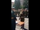 Присяга Москва