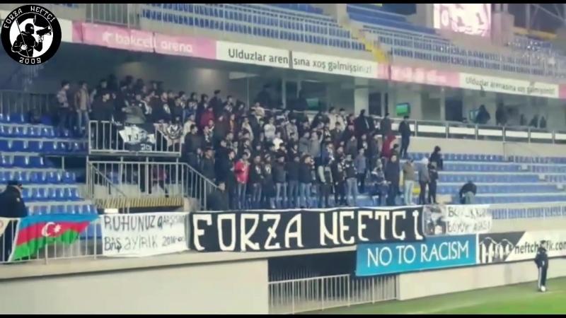 Forza Neftçi ⁄ Böyükağa Hacıyev 1958-2018