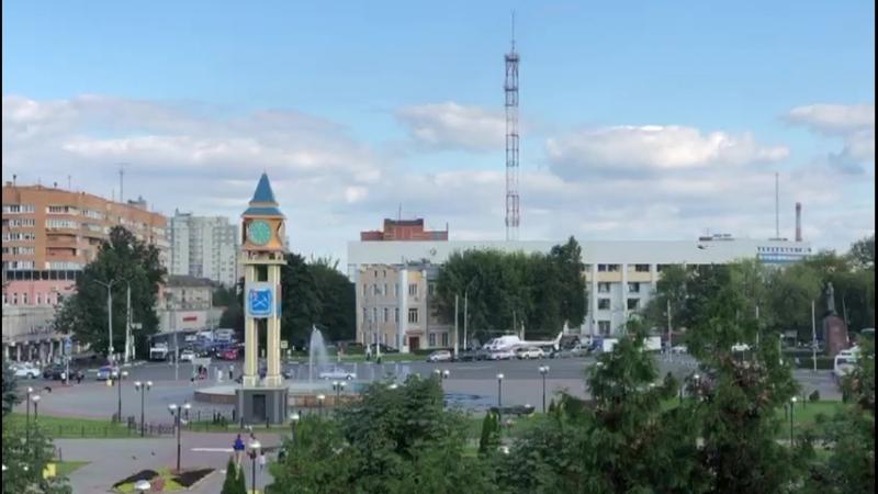 29 июля из Подольска в Центральный военный госпиталь имени Вишневского доставили раненого