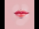 How to draw lips /1