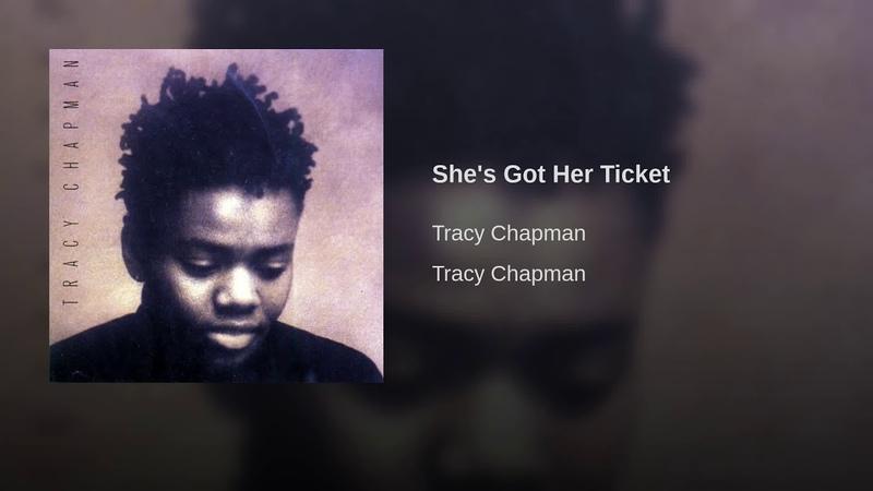 She's Got Her Ticket