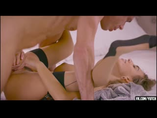 Janice Griffith и Mick Blue - Sexy Personal Assistant Loves Anal ( first ANAL SEX tushy ORAL)