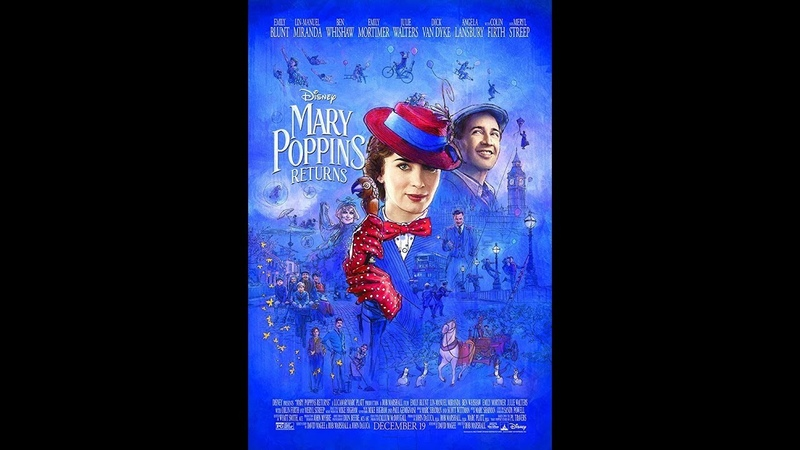 ▶️ Mary Poppins Movie Online