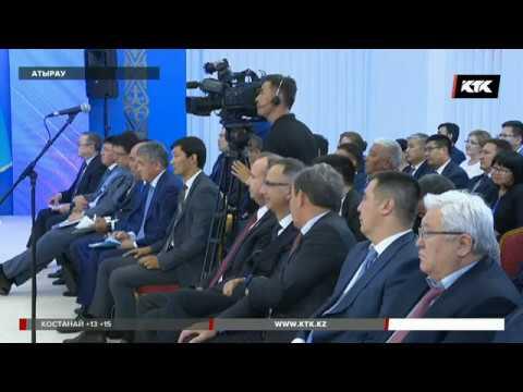 Президент Назарбаев В мире полицейский это друг а у нас кто