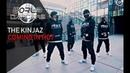 KINJAZ - Coming In Hot | Lecrae Andy Mineo