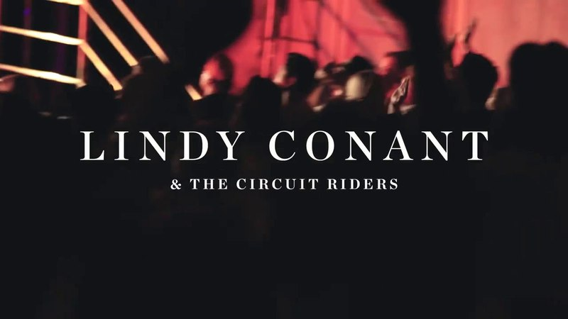 Every Nation (Every Soul) [Live] - Lindy Conant The Circuit Riders