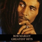 bob marley альбом Greatest Hits