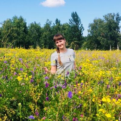 Иришка Баженова