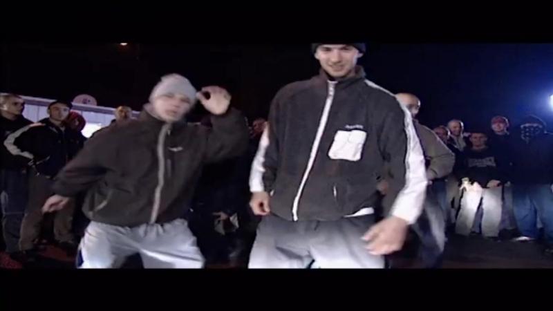 Peja - Głucha Noc feat. Medi Top Mientha