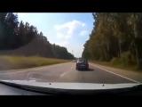 Авария в Снежинске водитель семёрки погиб