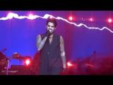 Q ueen Adam Lambert - A nother One Bites The D ust - P ark Theater - Las Vegas -.18