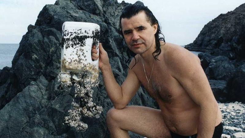 От чего умер Евгений Осин Редкие фото памяти певца Евгения Осина