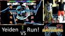 Mental Rider s21 | Yeidens vs RUN