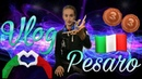 RHYTHMIC GYMNASTICS WORLD CUP PESARO/ITALY