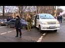 В Одесі правоохоронці відкрили стрілянину