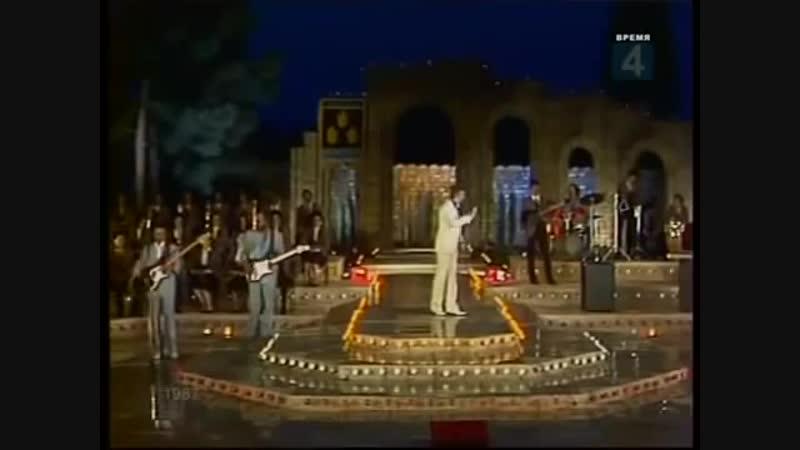 Ашуги Лодки памяти 1987 Бакинский джаZZ