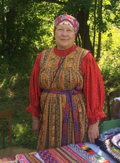 Наталья Лопатенко