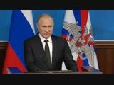 Путин Россия легко возродит наземные ракеты, если Штаты выйдут из ДРСМД